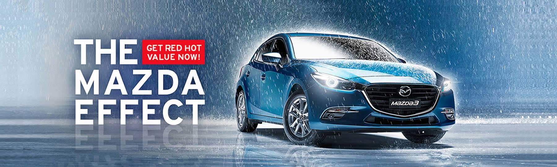 Amr Mazda Mazda Dealer Petersham Nsw