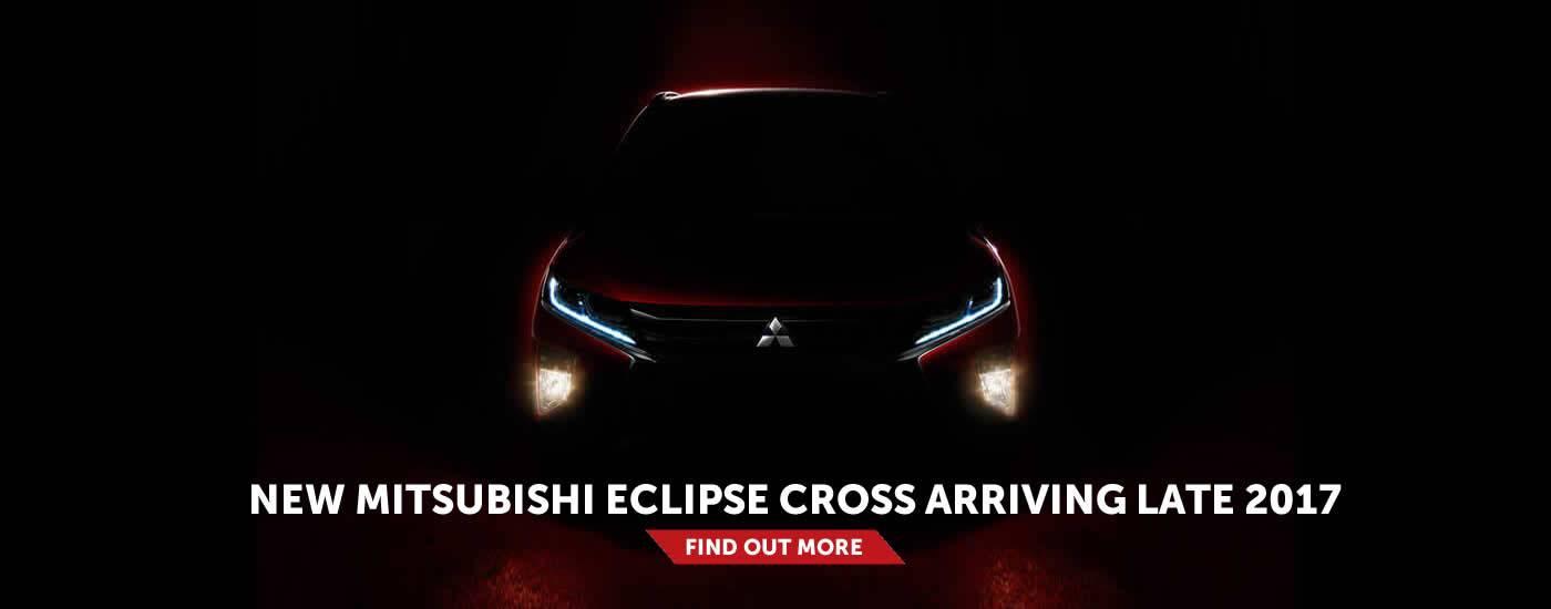 Eclipse Cross HPB