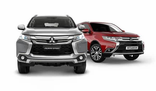 Mitsubishi Motors Welcome Image 17