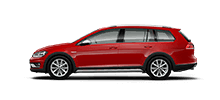 Golf Alltrack