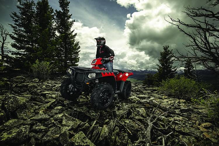 See the latest New Bike Special Offers and Promotions available at Ultimate Polaris Gold Coast.