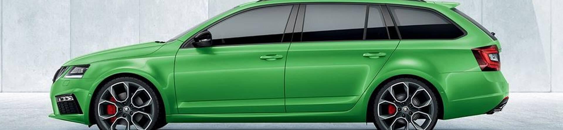 Skoda Octavia RS Wagon