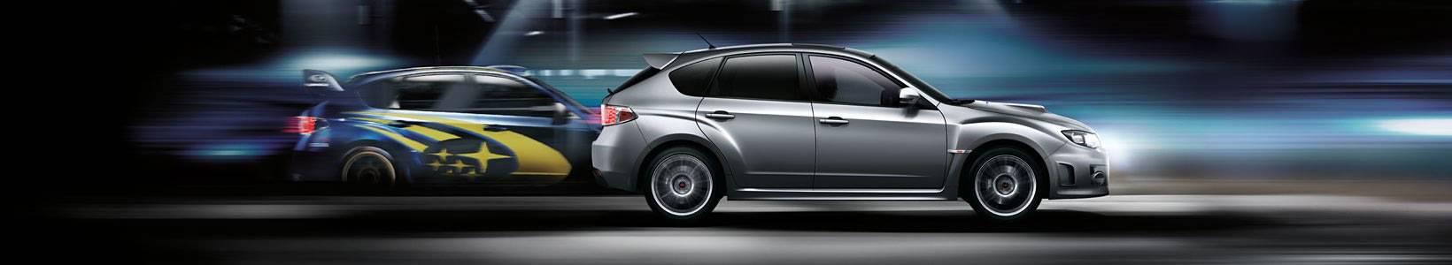 Subaru Careers