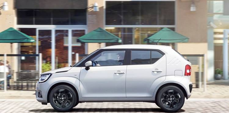 Suzuki QLD About Us