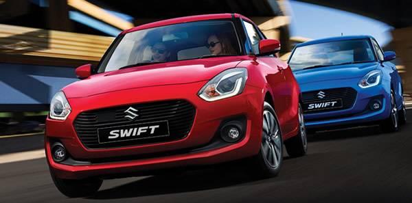 Suzuki QLD-Welcome Image