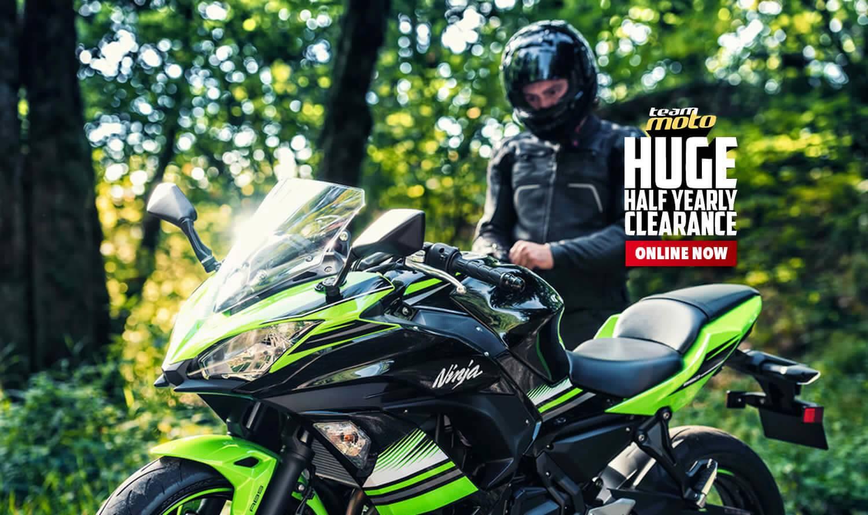 Teammoto Kawasaki Motorcycles Moorooka Brisbane Moorooka Qld