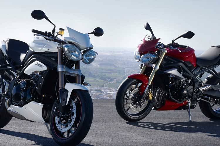 Search our great range of Approved Used Bikes.