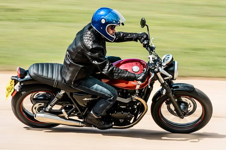 See the latest New Bike Special Offers and Promotions available at Virginia Triumph.