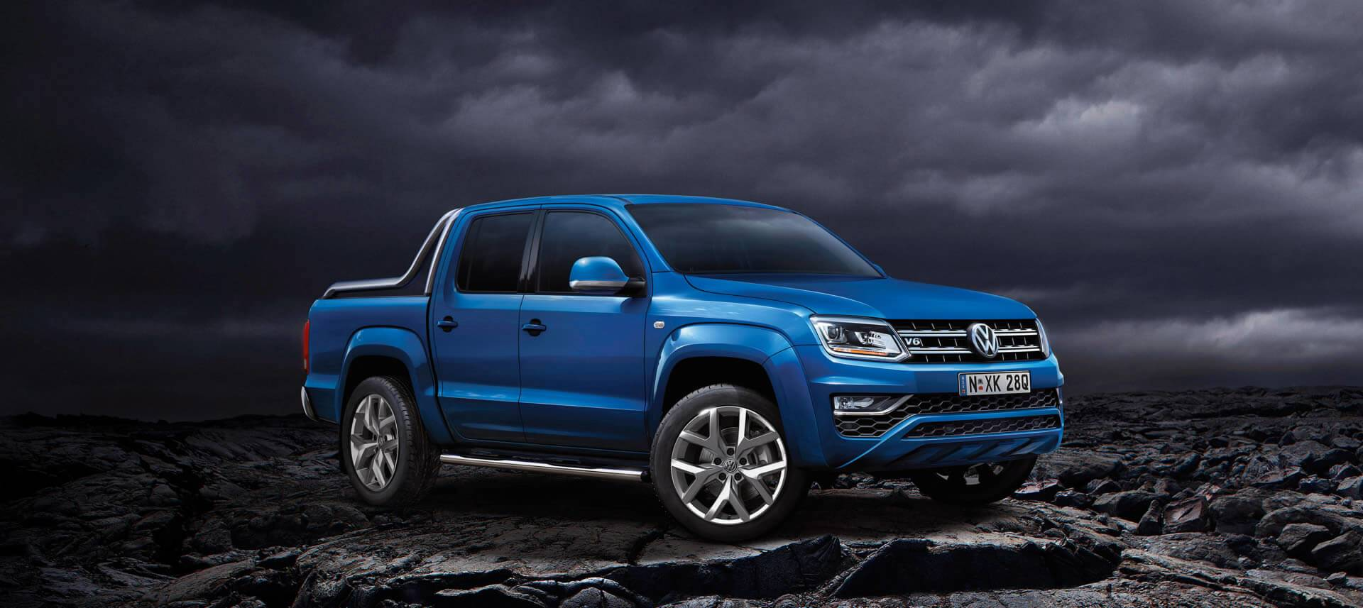 melville volkswagen amarok v6. Black Bedroom Furniture Sets. Home Design Ideas