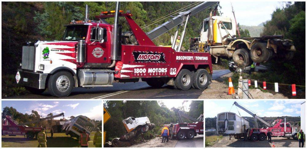 heavy tow trucks choice image