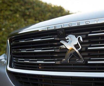Peugeot Exterior image