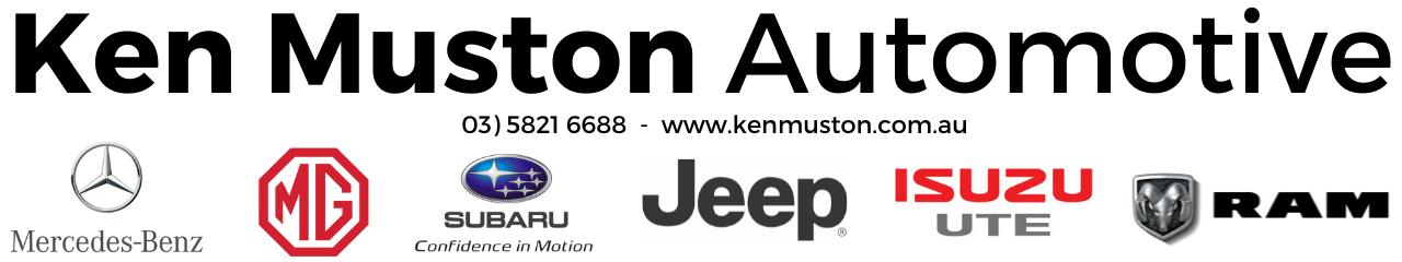 Ken Muston Automotive Finance.