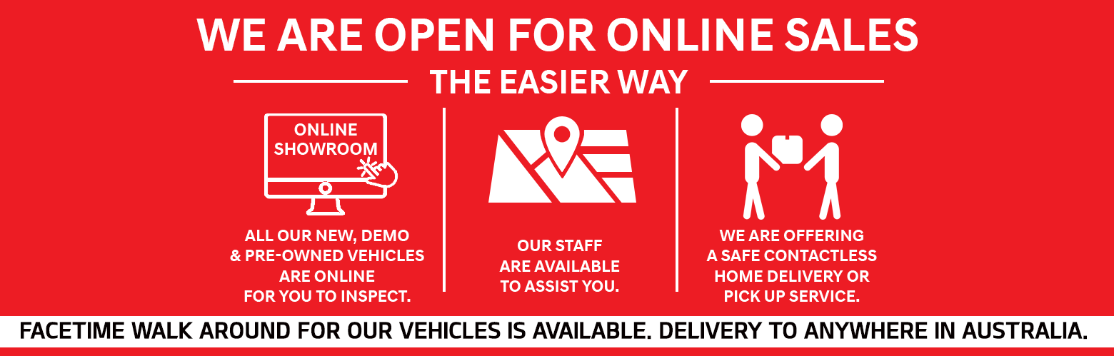 South Morang Kia - We are open online