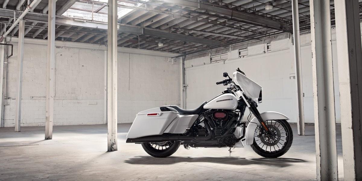 blog large image - How To Safely Wash Your Motorcycle?
