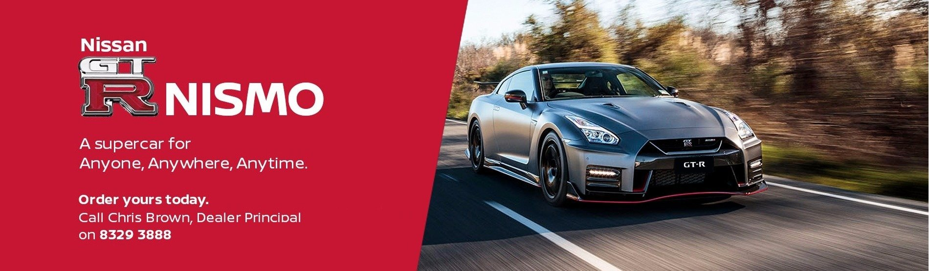 GT-R available here