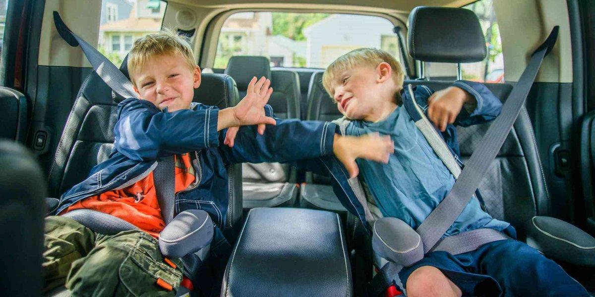 blog large image - Making your car kid-friendly