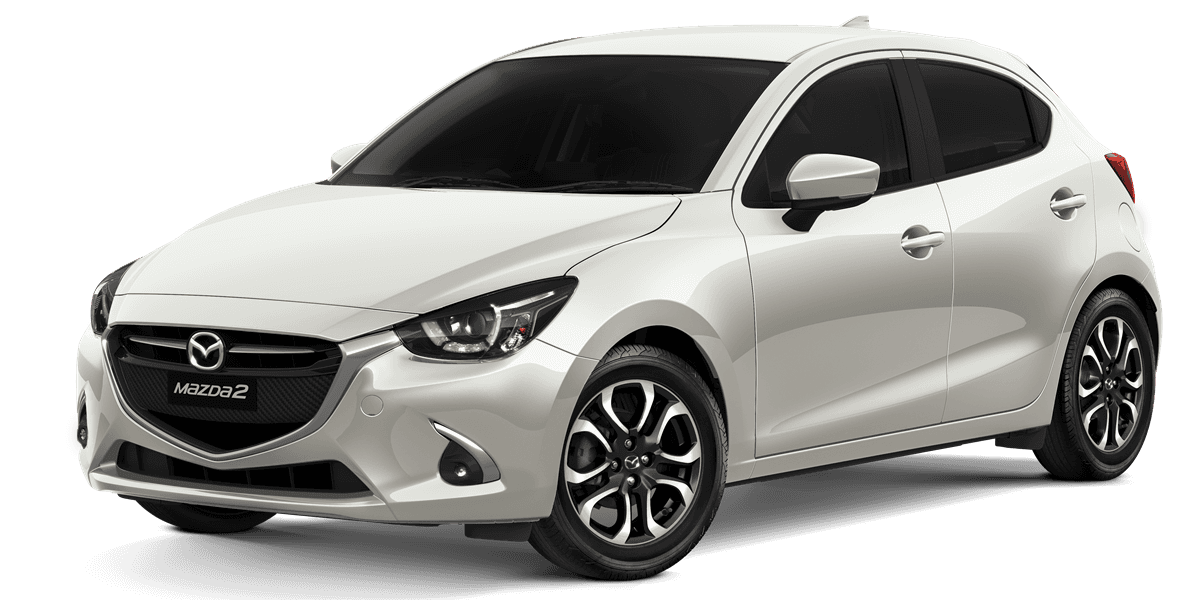 blog large image - The Mazda 2 Hatch or Sedan – The Choice Is Yours