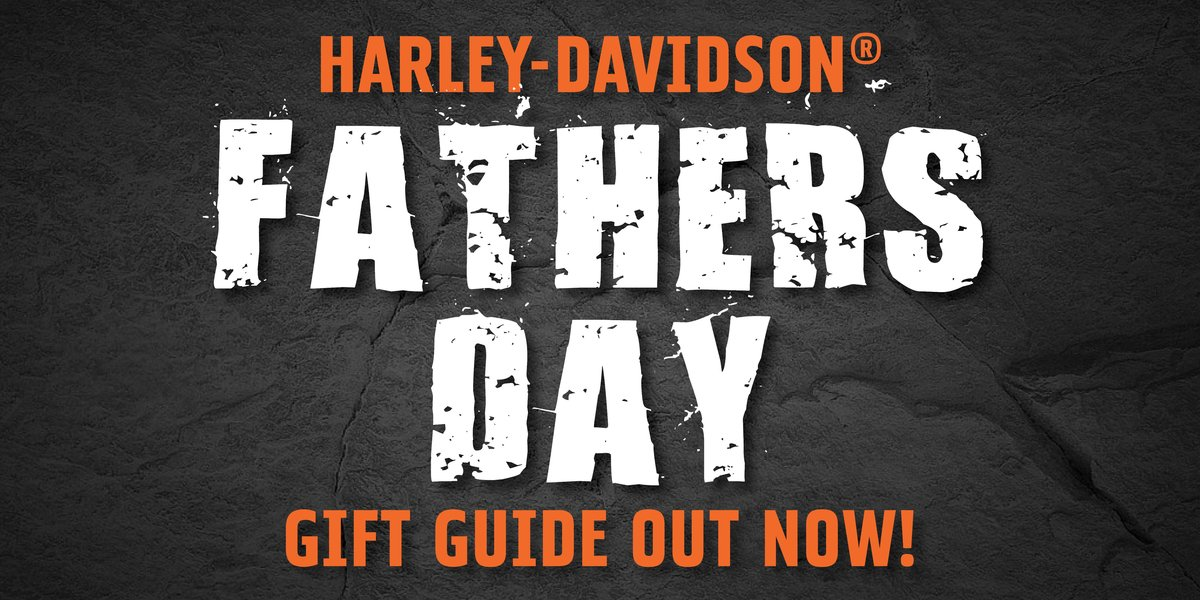 blog large image - Fathers Day Gift Guide Out Now!