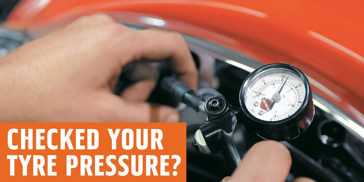 blog large image - Have You Checked Your Tyre Pressure Recently?