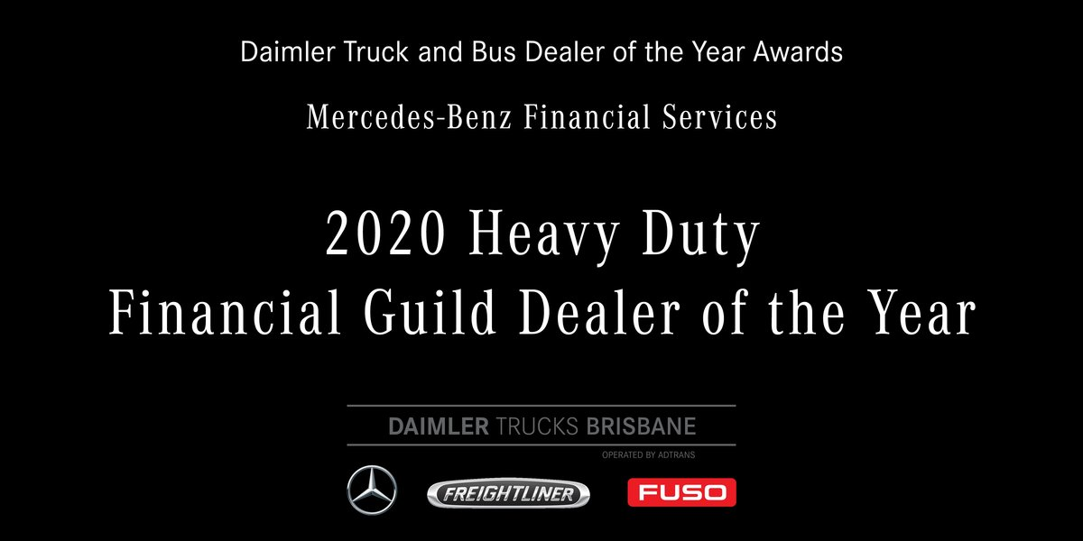 blog large image - Daimler Brand Dealership Awards 2020