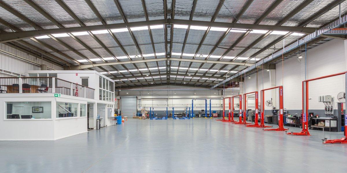 blog large image - C&G Service & Parts Department