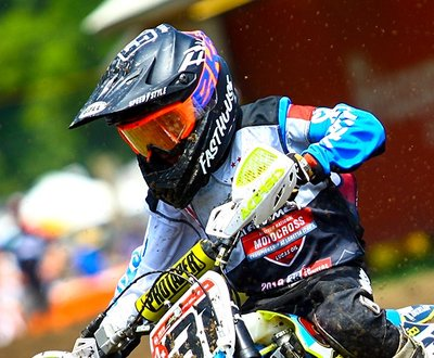Bell Moto 9 Youth MIPS image