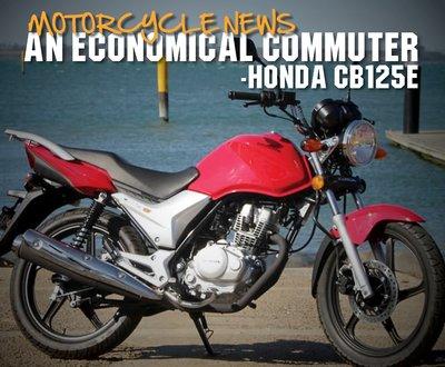 An Economical Commuter image