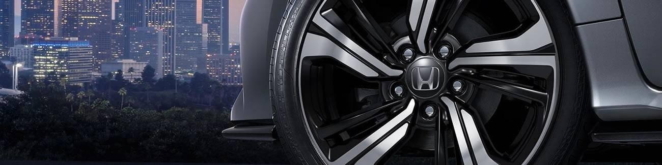 Honda Steel Wheel in Geraldton city