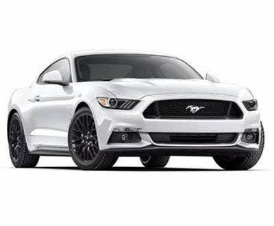 Nova Ford Mustang Buy Back Offer image