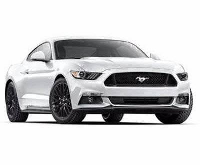 Nova Ford Mustang Buy Back Offer image