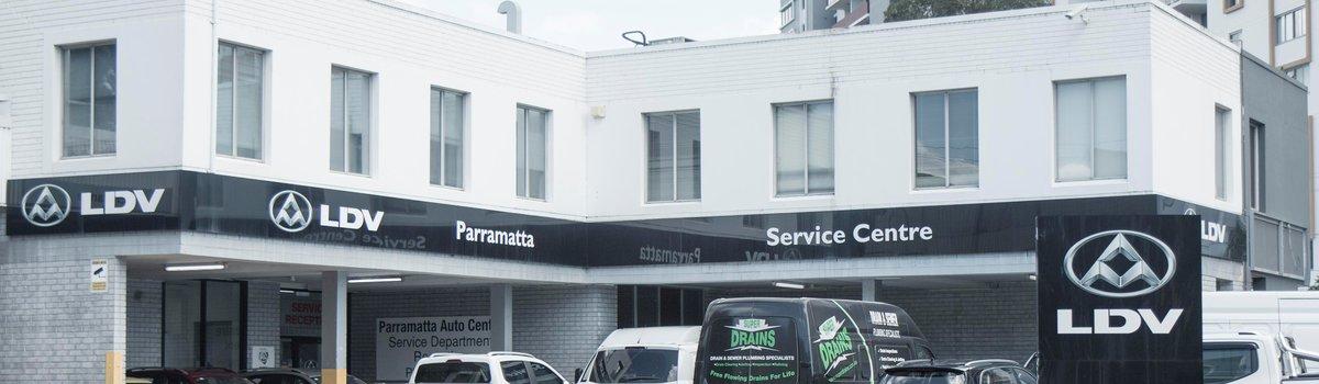 Genuine-LDV-Service-Parts