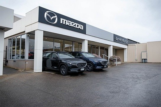 Mazda Welcome Image Mount Barker