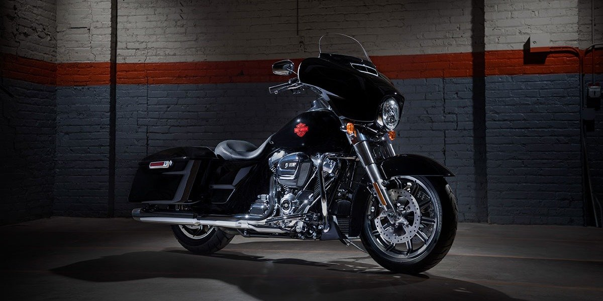 blog large image - New 2019 Electra Glide® Standard