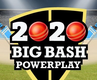 20 20 Big Bash Powerplay image