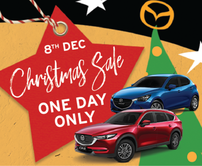 One Day Christmas Sale image