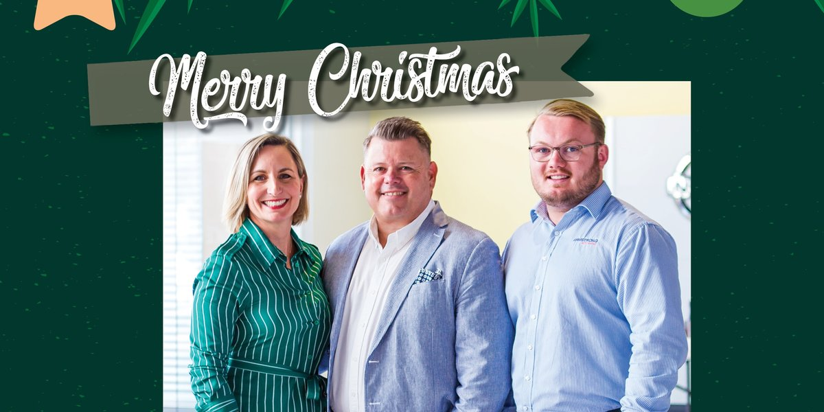 blog large image - Merry Christmas from Armstrong Auto Group!