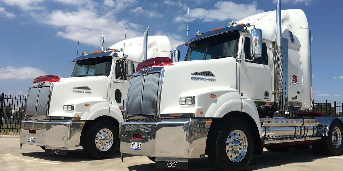 blog large image - Western Stars an essential part of M&T Logistics continued growth.
