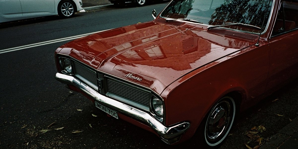blog large image - The Most Famous Australian Cars of All Time