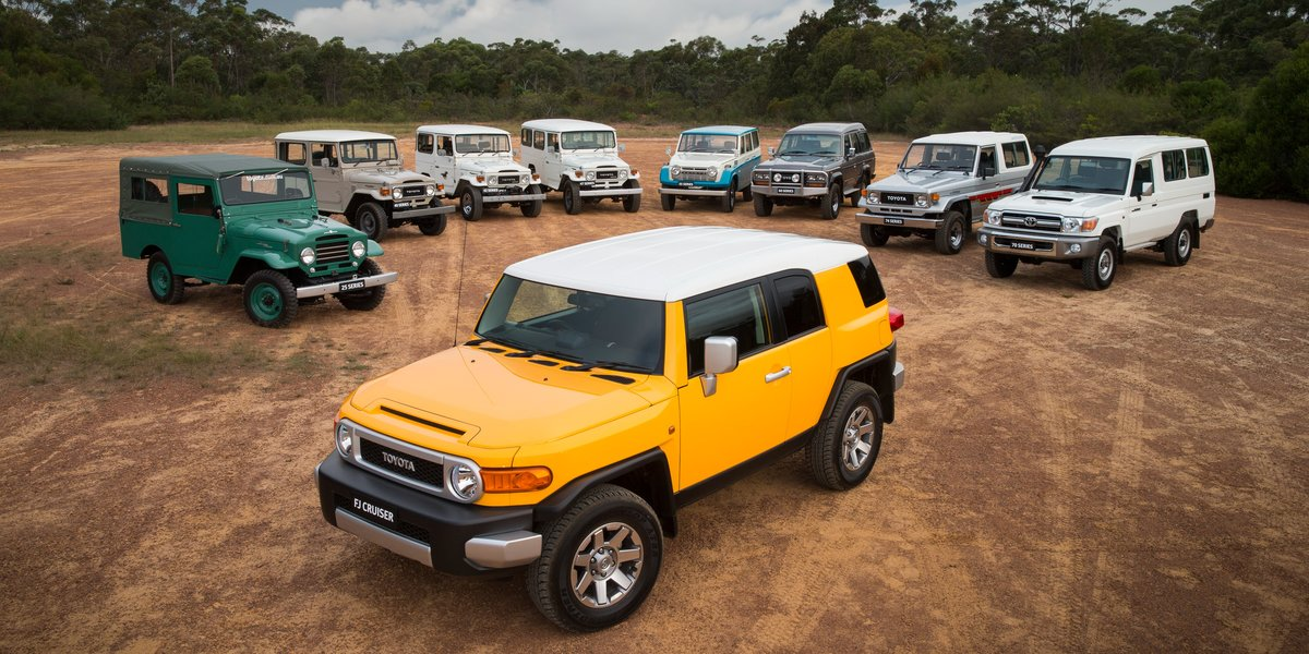 blog large image - TOYOTA MARKS LANDCRUISER'S 70TH BIRTHDAY IN STYLE