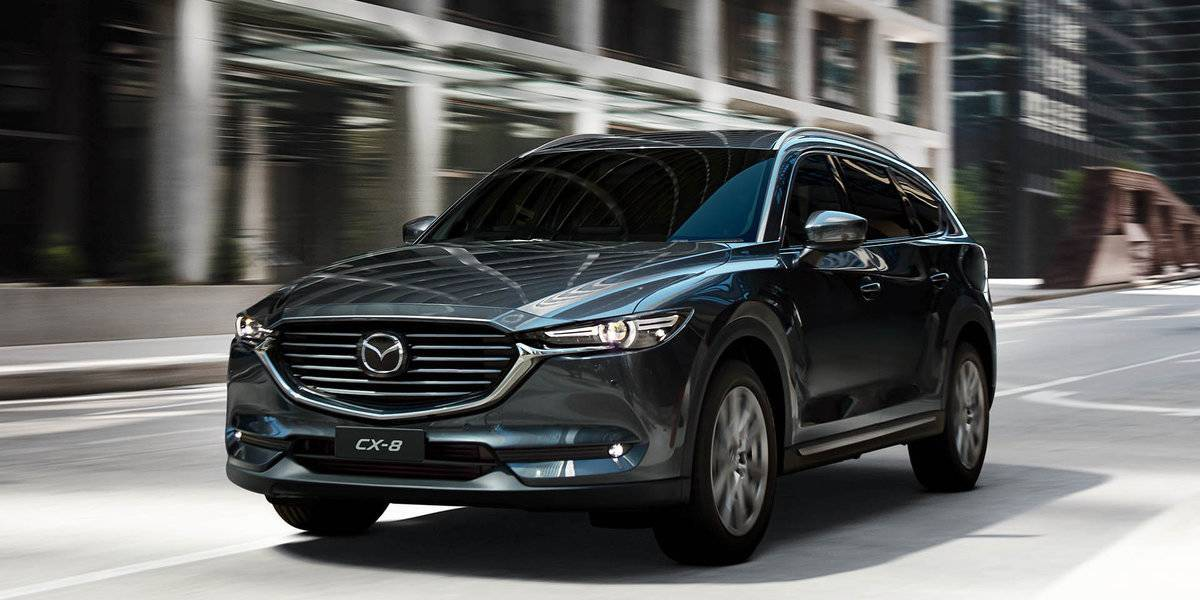 blog large image - 8 things you need to know about the Mazda CX-8
