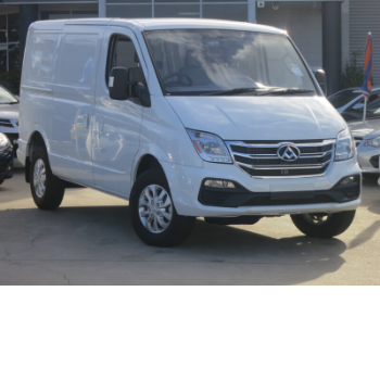 2019 LDV V80 Commercial Van Small Image