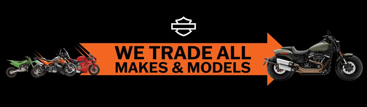 We Trade All Makes & Models Large Image
