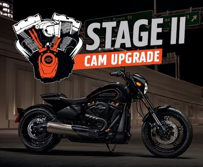 stage-II image