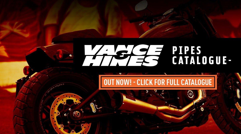 V&H-Catalogue