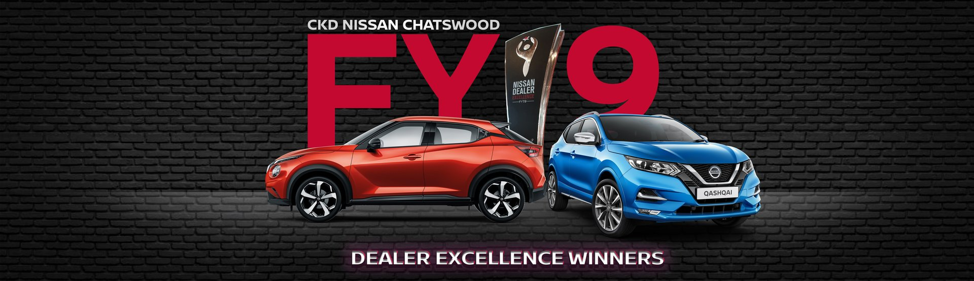 CKD Nissan Chatswood l Dealer Excellence