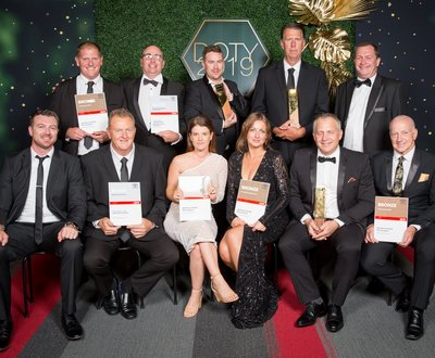 Ken Mills Toyota award-winning Sunshine Coast business image