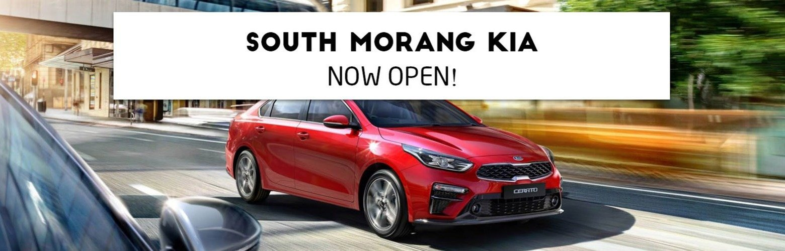 South Morang Kia Now Open!