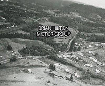 Brian Hilton Throw Back Thursday image