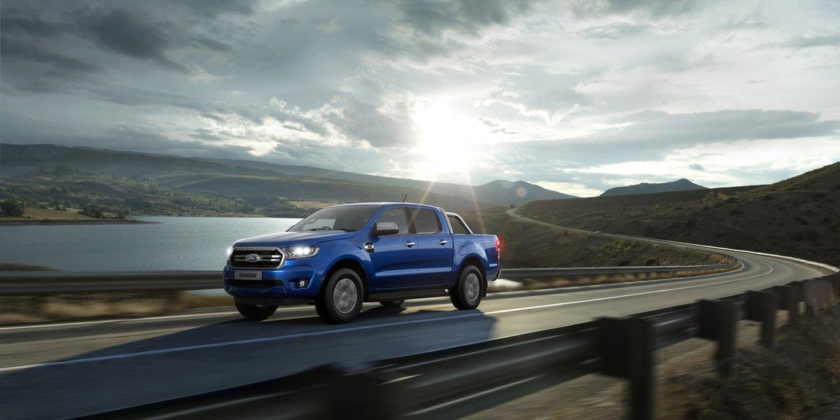 blog large image - Ford Ranger – Australia's Best Dual Cab Ute