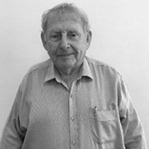 Melvyn Wright